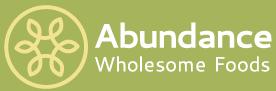 Abundance Wholesome Foods