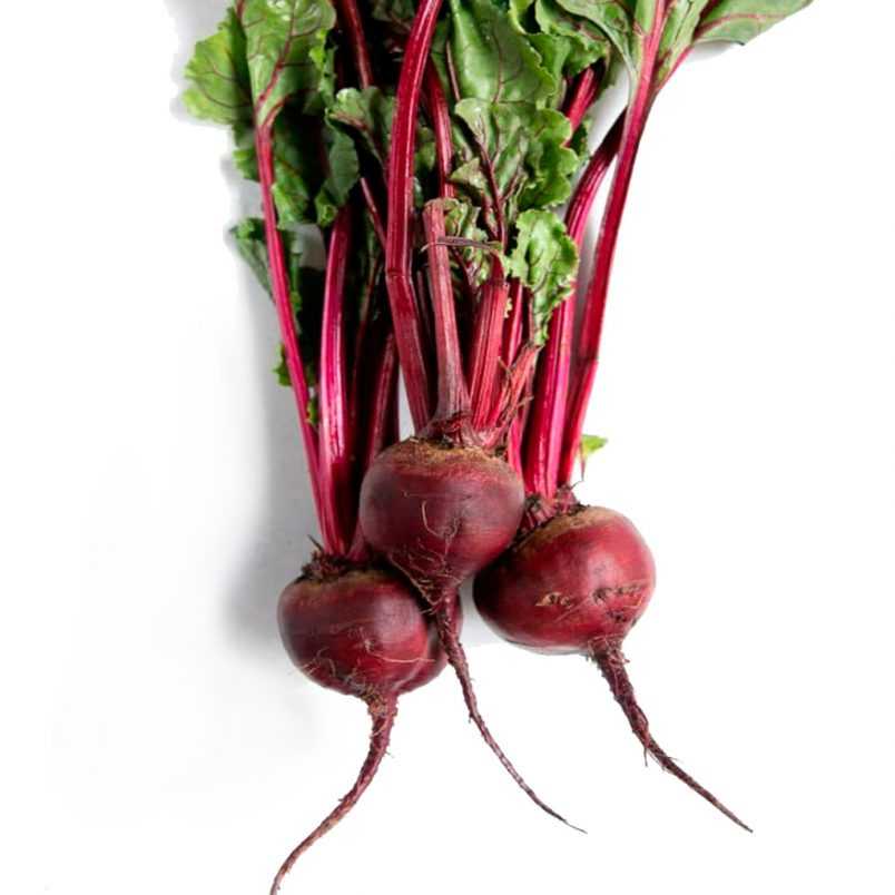 Fresh Organic Beetroot Vegetable