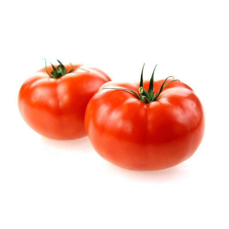 Fresh Organic Tomatoes Vegetable