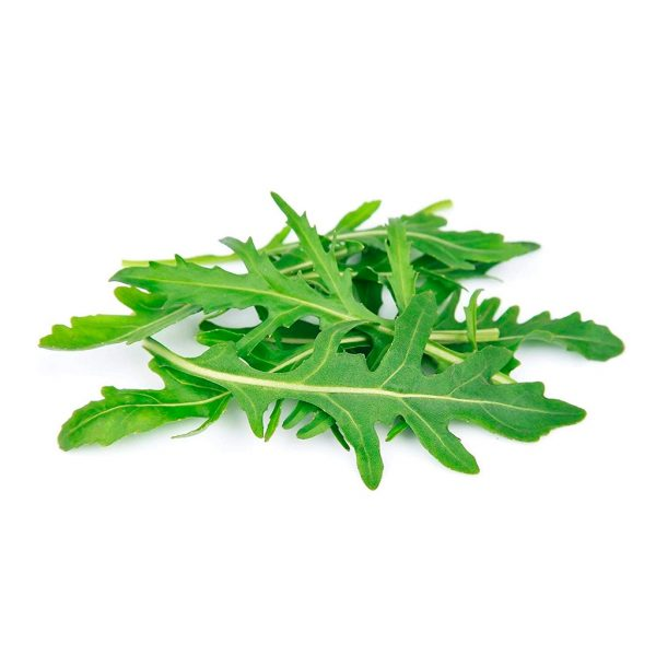 Fresh Organic Rocket Herb