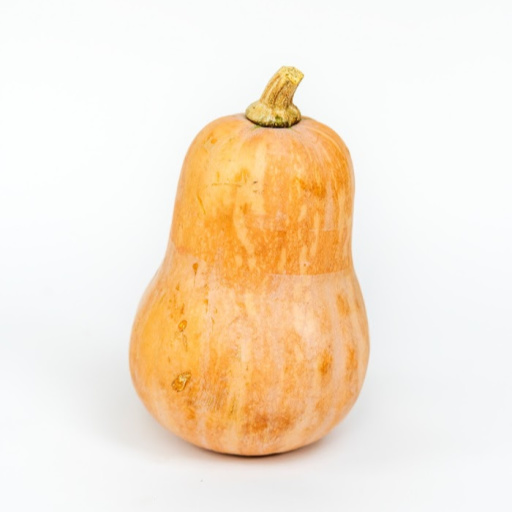 Fresh organic butternut