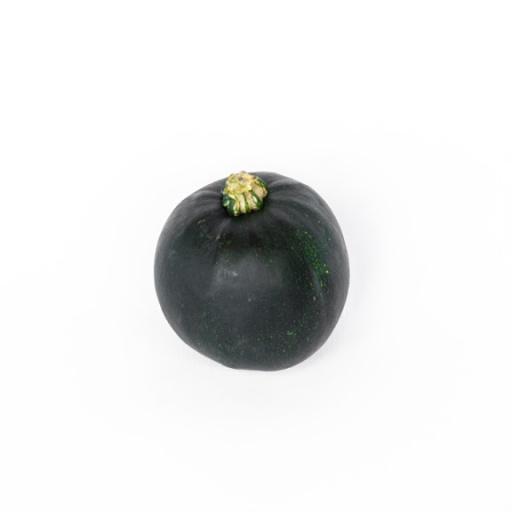 Fresh organic gem squash