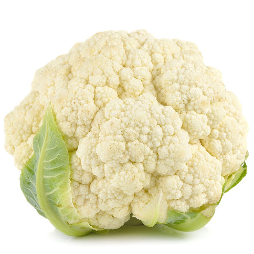 Buy organic cauliflower online