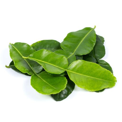Thai lime leaves