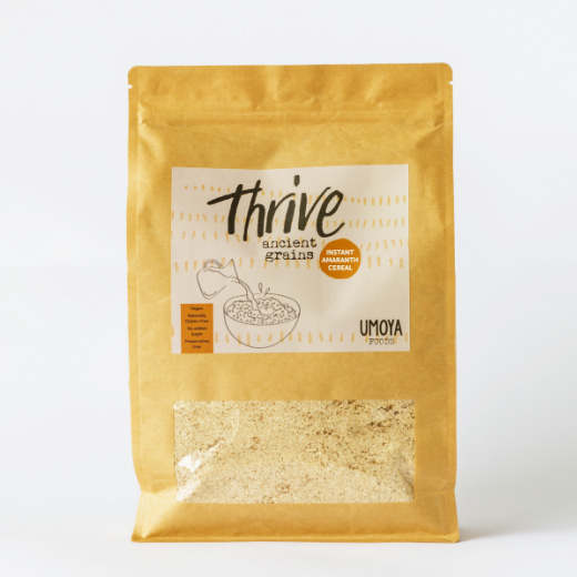 Thrive Ancient Grains Cereal