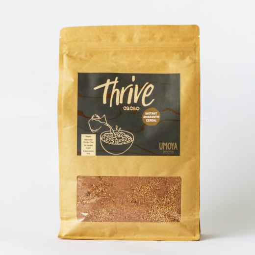 Thrive Cacao Cereal Refill